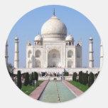 Pegatinas del Taj Mahal