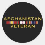 Pegatinas del veterinario de Afganistán
