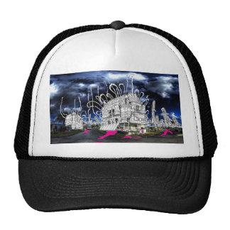 Peggy Jeans Diner Hat