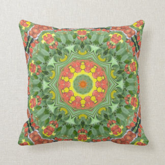 Peggy Sue. Throw Pillow