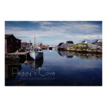Peggy's Cove, Halifax Co., N.S. Poster