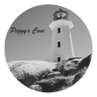 Peggy's