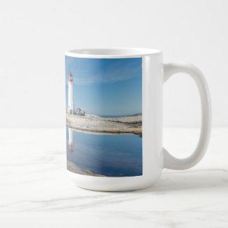 Peggy'S Cove Lighthouse | Canada Coffee Mug