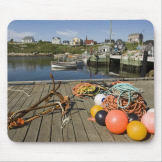 Peggy's Cove, Nova Scotia, Canada 2 Mouse Pad