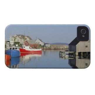 Peggy's Cove, Nova Scotia, Canada Case-Mate iPhone 4 Cases