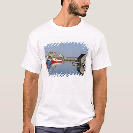 Peggy's Cove, Nova Scotia, Canada T-Shirt