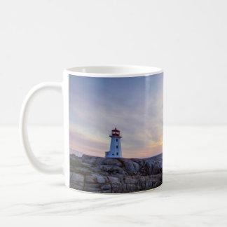 Peggy'S Cove | Nova Scotia Coffee Mug
