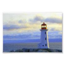 """Peggy's cove photo  print""  Nova Scotia"