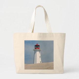 Peggy's Point Lighthouse Bag