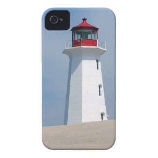 Peggy's Point Lighthouse Case-Mate iPhone 4 Cases