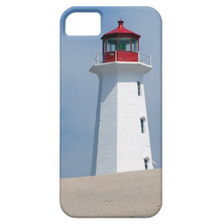 Peggy's Point Lighthouse iPhone 5 Cases