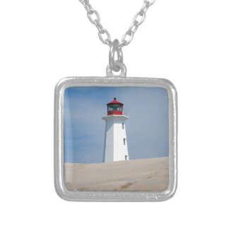 Peggy's Point Lighthouse Necklaces
