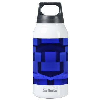 PEGS INSULATED WATER BOTTLE