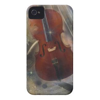 Pegue un acorde con este diseño musical hermoso carcasa para iPhone 4 de Case-Mate