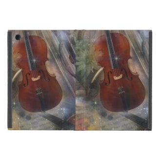 Pegue un acorde con este diseño musical hermoso iPad mini coberturas