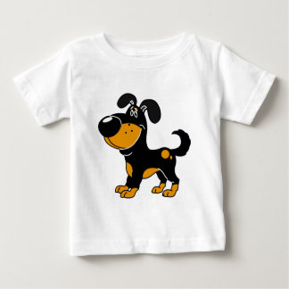 PEGUI Pups - Bubba Baby T-Shirt