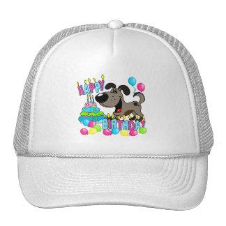 PEGUI Pups Happy Birthday - Pauper Hat