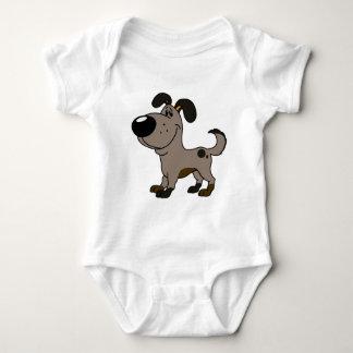 PEGUI Pups - Pauper Baby Bodysuit