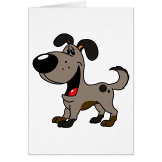 PEGUI Pups - Pauper Card