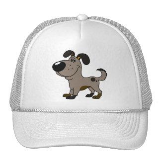 PEGUI Pups - Pauper Hat