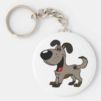 PEGUI Pups - Pauper Key Chain