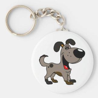 PEGUI Pups - Pauper Keychain