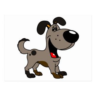 PEGUI Pups - Pauper Postcard