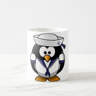 Peguin Sailor Cup