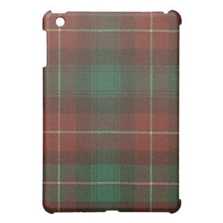 PEI Tartan iPad Case
