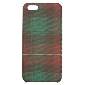 PEI Tartan iPhone 4 Case