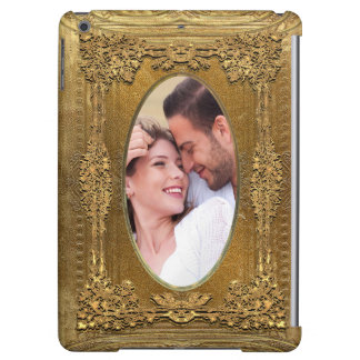 Peiffer Insert Your Own Photo Cover For iPad Air