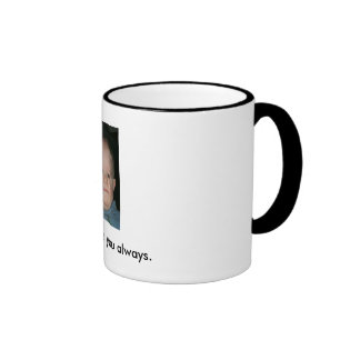 Peiker Mug