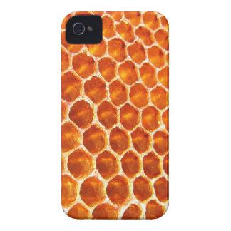 Peine de la miel iPhone 4 cárcasa