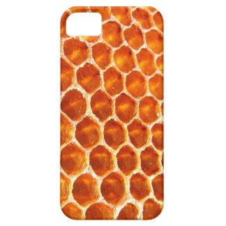 Peine de la miel iPhone 5 Case-Mate carcasas