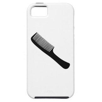 Peine Funda Para iPhone SE/5/5s
