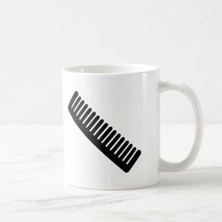 Peine Taza De Café