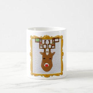 Peit Mondeeran Classic White Coffee Mug