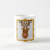 Peit Mondeeran Coffee Mug