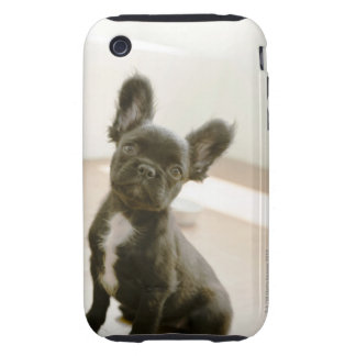 Peki-French Tough iPhone 3 Cover
