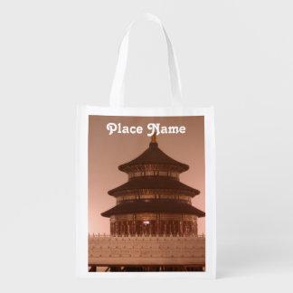 Pekín Bolsas Para La Compra