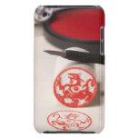 Pekín, China 3 iPod Case-Mate Cárcasa