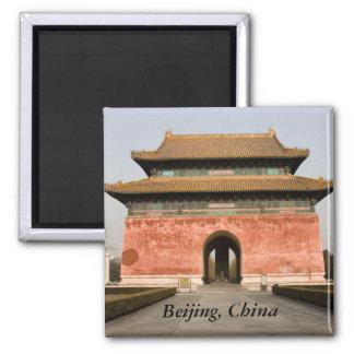 Pekín, China Imán Cuadrado