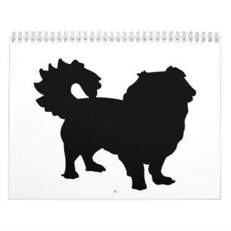 Pekinese Calendar