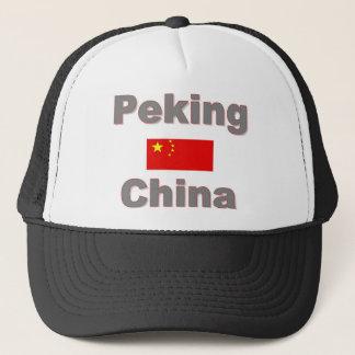 Peking Trucker Hat
