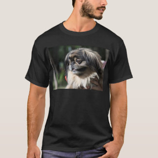 Pekingese dog T-Shirt