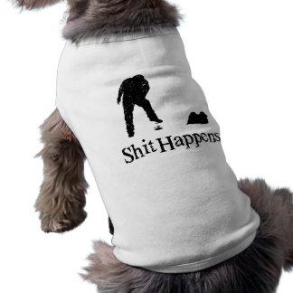 Pekingese Camisa De Perrito