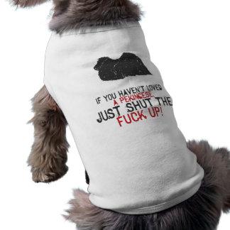 Pekingese Camisa De Perro