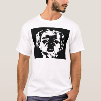 Pekingese Shirt - Men's Basic T-Shirt