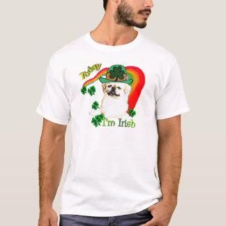 Pekingese St. Patrick's Day T-Shirt