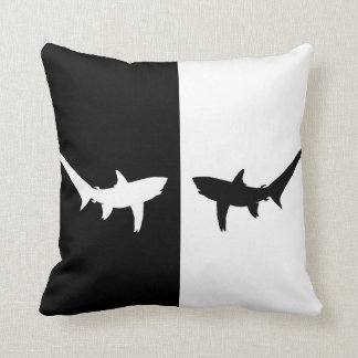 Pelagic thresher pillow